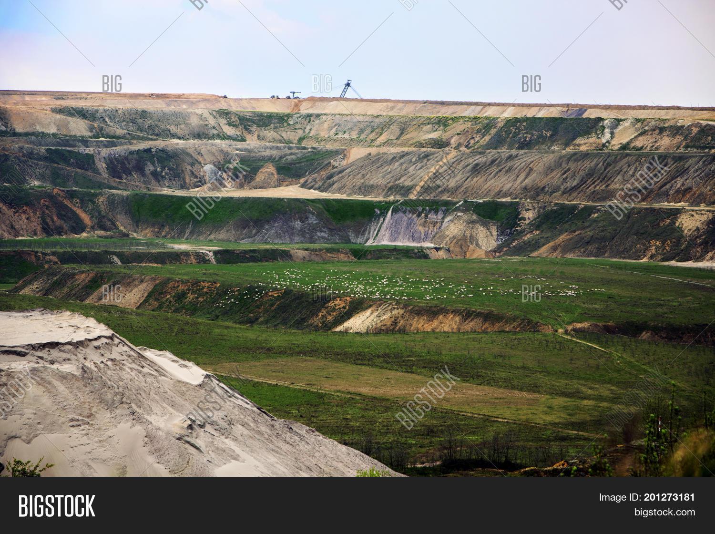 destroyed landscape image photo free trial bigstock