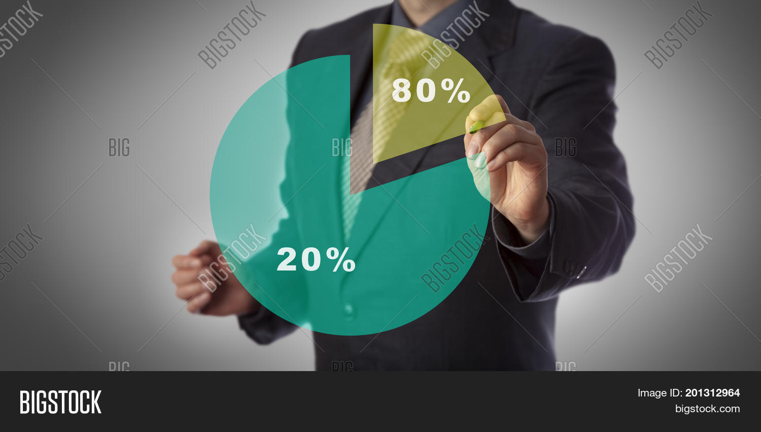 Unrecognizable Manager Image Photo Free Trial Bigstock
