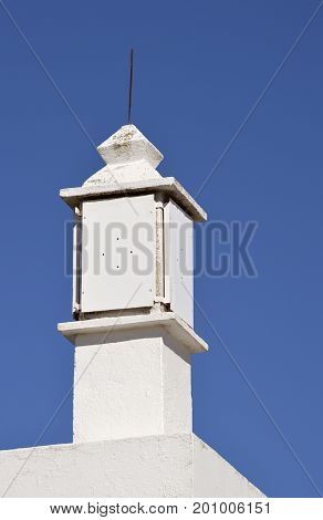 Chimneys were a statement of wealth and standing in the community in years gone by