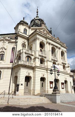 Kosice National Theatre