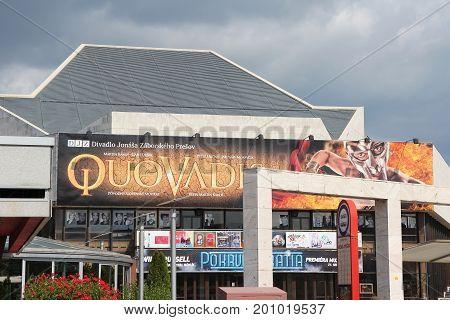 Presov Theatre