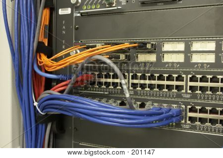 Network Switch