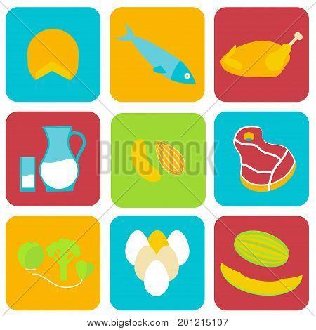 Salmonella Contaminated Food