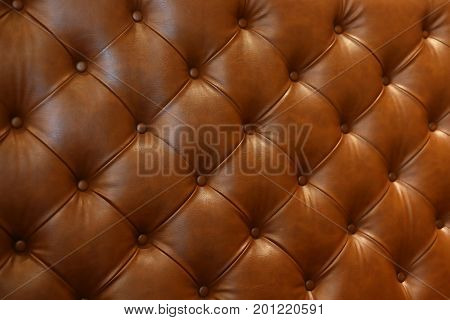 Luxury Leather Sofa Furniture