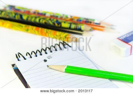 Ready To Draw