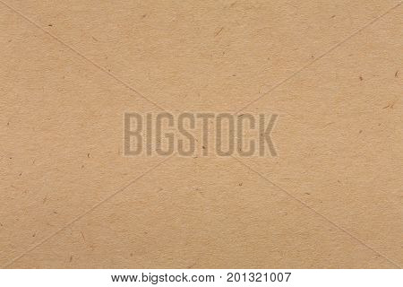 Wrapping paper beige cardboard background. High quality texture in extremely high resolution