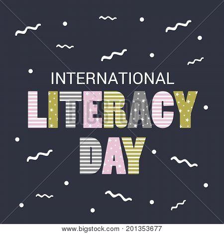 Literacy Day_25_aug_06