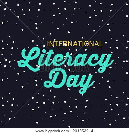 Literacy Day_25_aug_15