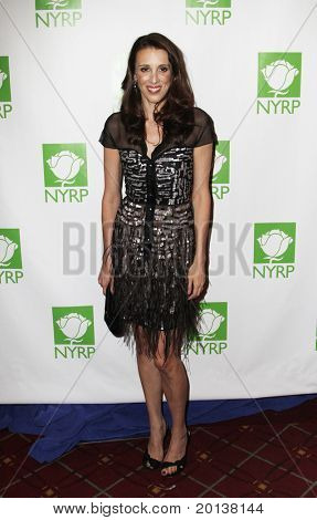 NEW YORK - OCTOBER 29: Alexandra Kerry attends the 15th Annual Bette Midler's New York Restoration Project's Hulaween at the Waldorf-Astoria Hotel on October 29, 2010 in New York City.