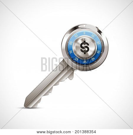 Stopwatch - Time And Key 5