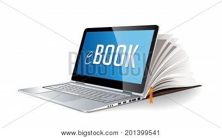 Laptop E-book 2