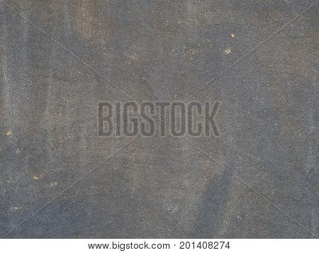 Black Brown Painted Chipboard Desk  Background