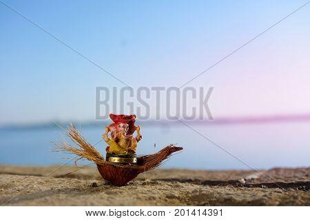 Lord Ganesha , Lord Ganesha Festival India