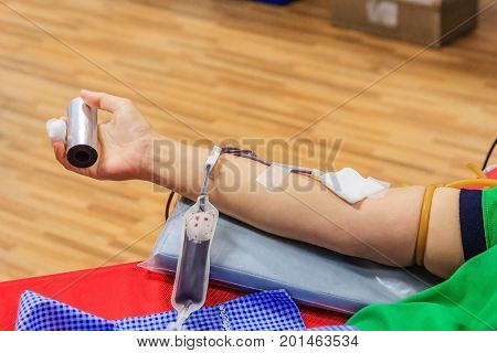 Blood donation blood transfusion check specified fasting health care