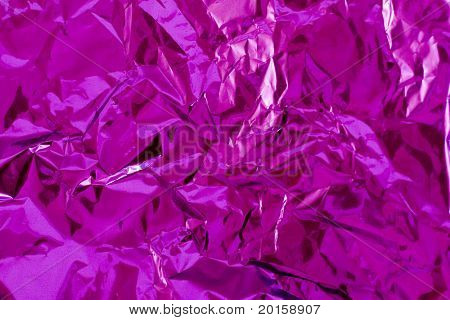 crinkly purple background