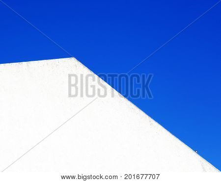 Abstract roof image