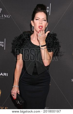 LOS ANGELES - AUG 23:  Kira Reed Lorsch at the Daytime Television Stars Celebrate Emmy Awards Season at the Saban Media Center at the Television Academy on August 23, 2017 in North Hollywood, CA