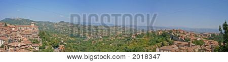 Perugia View