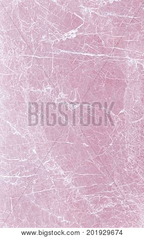 Pink marble texture background. (High res.)