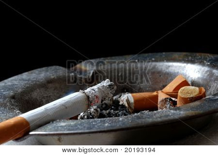 tobacco poster