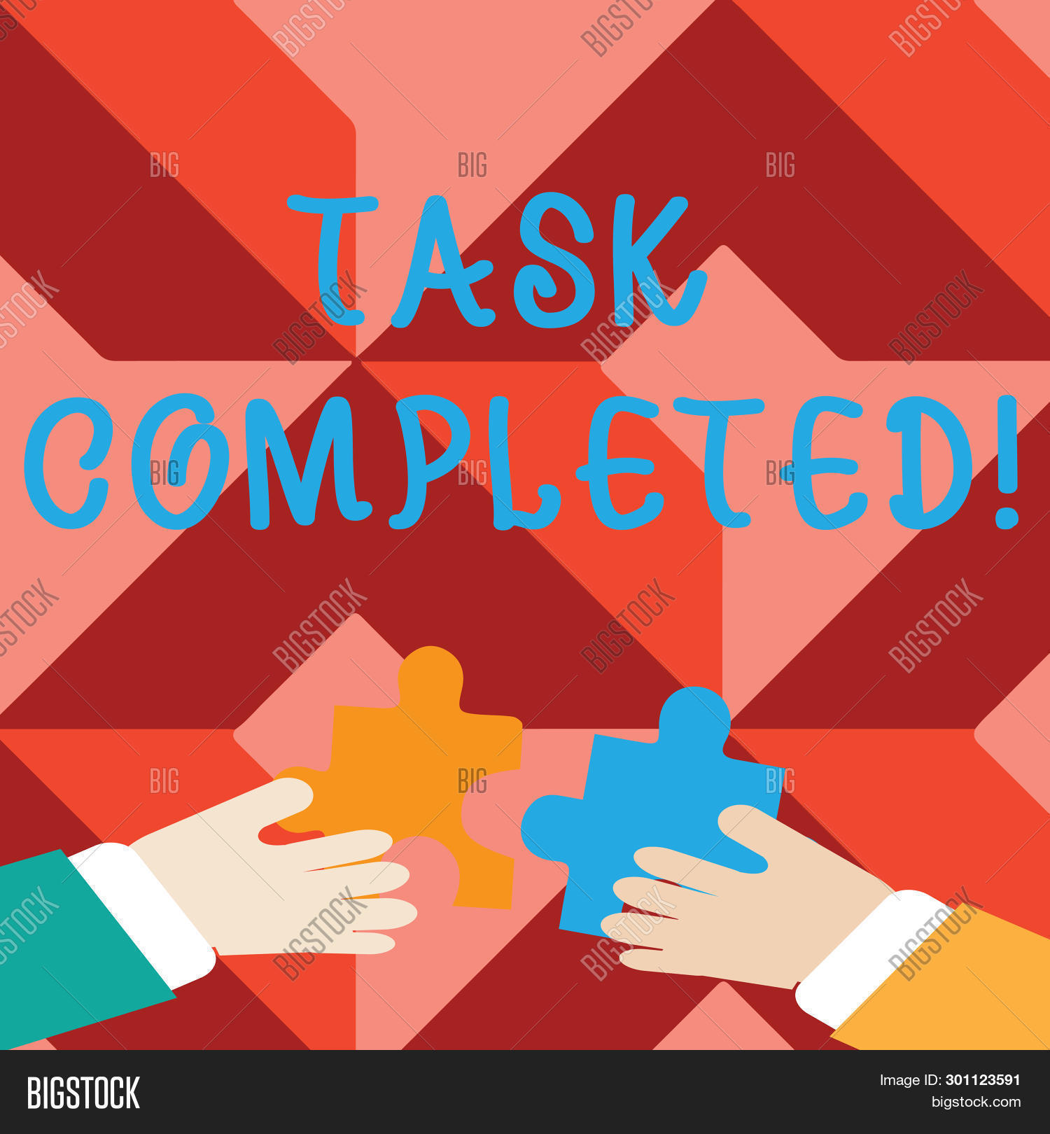 Word Writing Text Task Image & Photo (Free Trial) | Bigstock