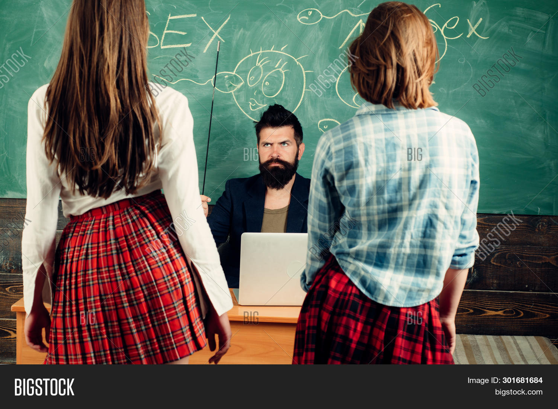 School sex