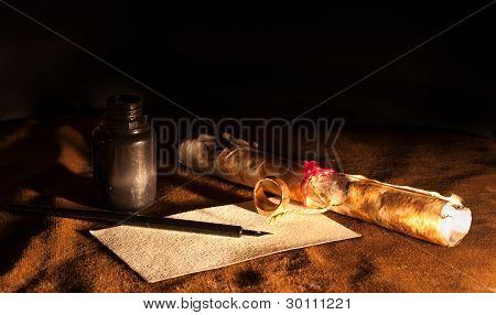 Vintage Writing Instruments