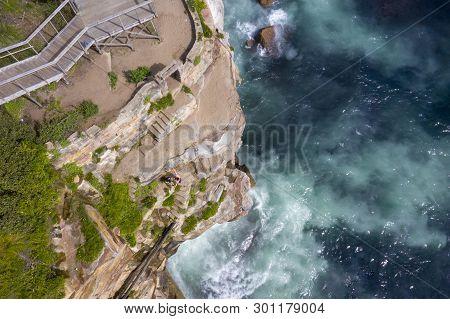 Sydney's Cliff Top Coastline