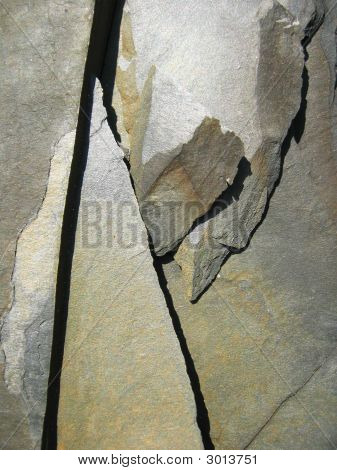Natural Slate Surface