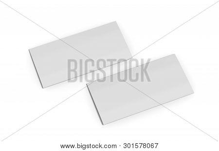 Bi Fold Vertical Half Image & Photo (Free Trial) | Bigstock