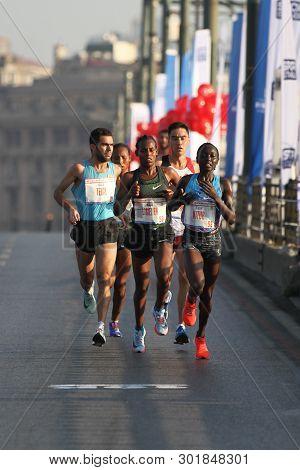 40. Istanbul Marathon