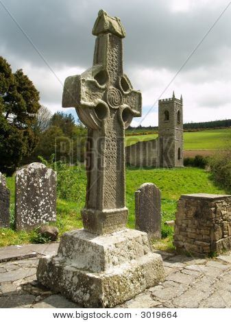 Kilamery High Cross