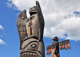 Power of a Totem