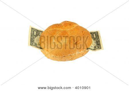 A Dollar Sandwich