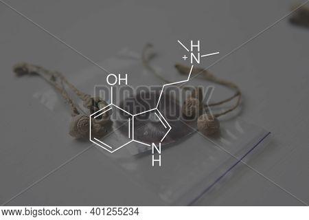 Psilocin Mushrooms Formula. Recreational Use Of Psilocybin Mushrooms. Medical Psilocin On The Health