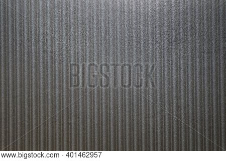 Dark Gray And Blue Stripes For Background