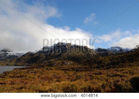 143 Cradle Mountain