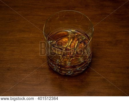 Whisky Or Whiskey Is A Type Of Distilled Alcoholic Beverage Made From Fermented Grain Mash Or By Dis