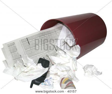 Trash5