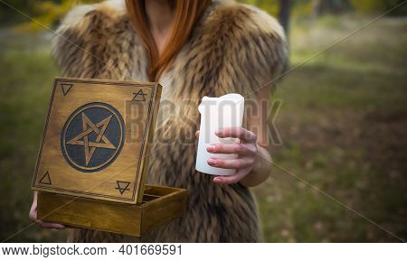 Magic Rituals For Attracting Love, Destiny, Happiness. Old European Magic