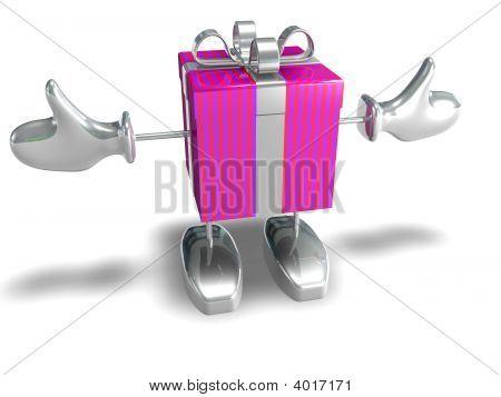 Gift Character