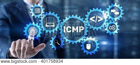 Icmp Is A Network Protocol That Is Part Of The Tcp Ip Protocol Stack.