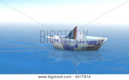 Euro Boat 20