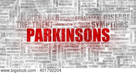 Parkinson's Disease as a Medical Health Illness Concept