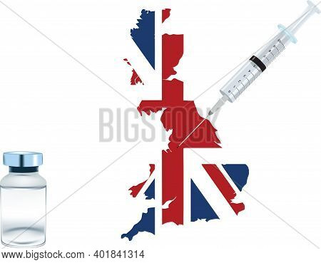 Mass Antidote To Coronavirus Infection England Mass Antidote To Coronavirus Infection