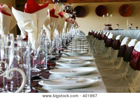 Table Setting 4