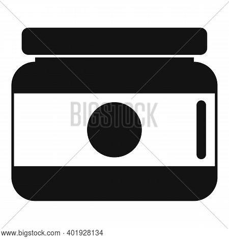Stylist Conditioner Icon. Simple Illustration Of Stylist Conditioner Vector Icon For Web Design Isol