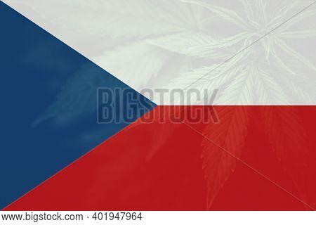 Weed Decriminalization In Czech. Cannabis Legalization In The Czech. Medical Cannabis In The Czech.