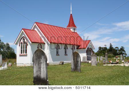 Kaitaia Church