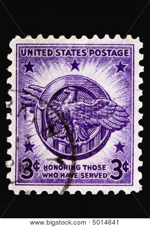 Veterans 1946